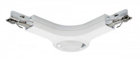 URail LED L-spojka 5,8W bílá stmívatelná - PAULMANN