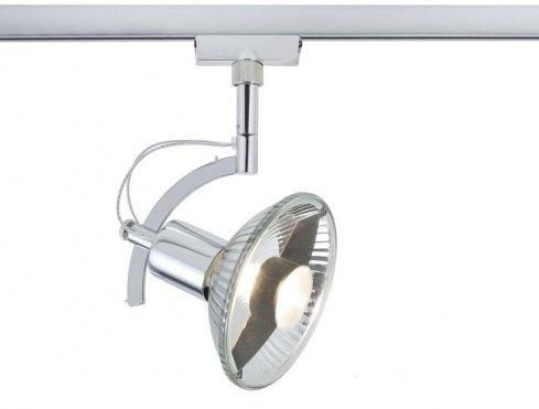 URail systém Light&Easy Spot Roncalli 1x50W GU10 chrom 230V kov