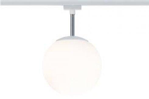 URail spotovné svítidlo Globe bílá bez zdroje, max. 10W E14 - PAULMANN