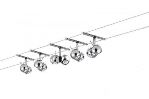 Lištový/lankový systém P 97615