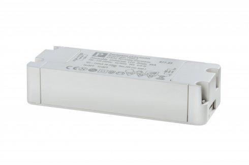 LED napaječ DC 350mA 9W stmívatelný bílý - PAULMANN