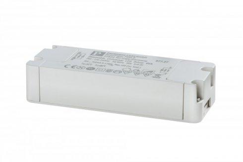 LED napaječ DC 700mA 9W stmívatelný bílý - PAULMANN