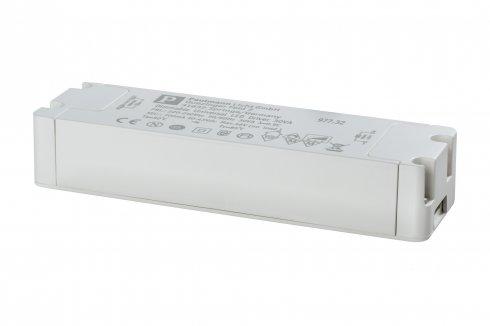 LED napaječ DC 700mA 30W stmívatelný bílý - PAULMANN