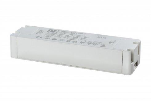 LED napaječ DC 700mA 18W stmívatelný bílý - PAULMANN