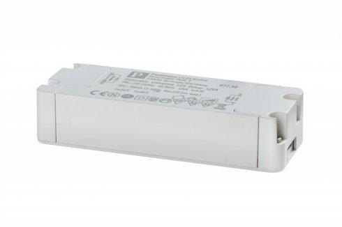 LED napaječ DC 700mA 12W stmívatelný bílý - PAULMANN