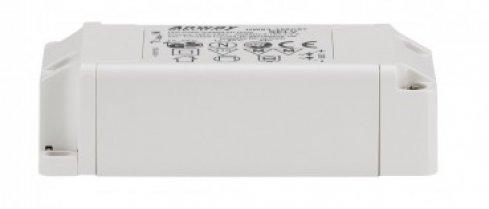 LED napaječ DC 350mA max. 7W bílá - PAULMANN