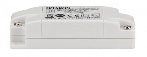 LED napaječ DC 700mA max. 7W bílá - PAULMANN