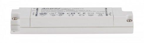 LED napaječ DC 700mA max. 15W bílá - PAULMANN