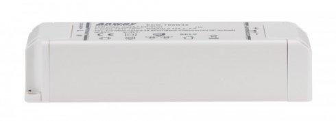 LED napaječ DC 700mA max. 42W bílá - PAULMANN