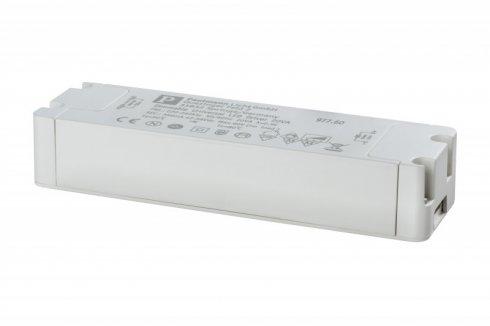 LED napaječ DC 350mA 20W stmívatelný bílý - PAULMANN
