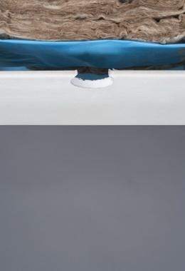 Zápustný hrnec pro zápustná svítidla hliník/zinek 35W 12V-2