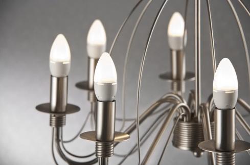 LED žárovka P 28159-1