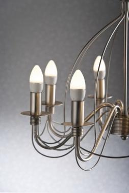 LED žárovka P 28159-3