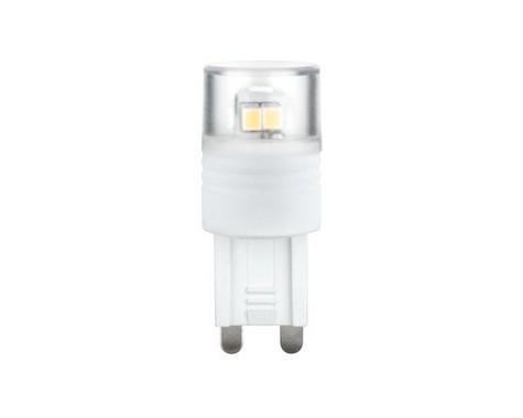 LED žárovka 1,5W G9 P 28179