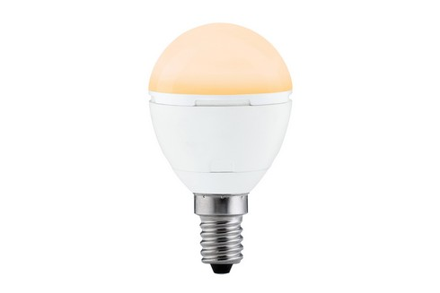 LED žárovka 4W E14 P 28181