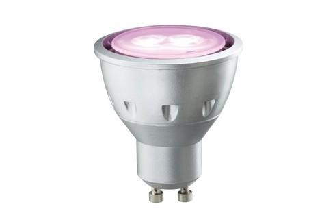 LED žárovka 5W GU10 P 28186