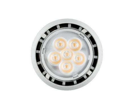 LED žárovka 7W GU10 P 28196