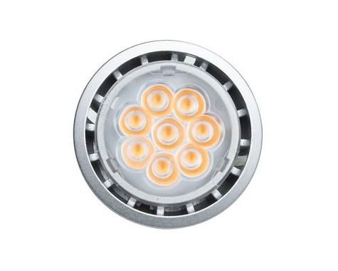 LED žárovka 7W GU10 P 28206