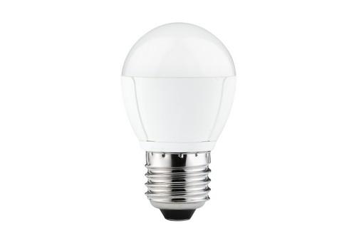 LED žárovka 6,5W E27 P 28210