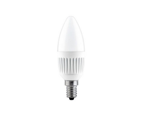LED žárovka 6,5W E14 P 28235