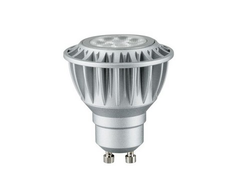 LED žárovka 7,5W GU10 P 28246