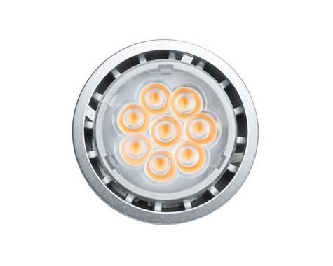 LED žárovka 7W GU5,3 P 28256