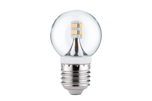 LED žárovka 2,5W E27 P 28263