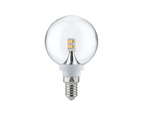 LED žárovka 2,5W E14 P 28264