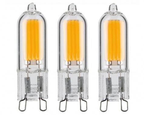 LED žárovka 2W G9 P 28535-2