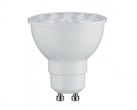 LED žárovka 8W GU10 P 50061-2