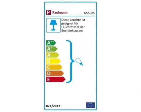 Přisazené bodové svítidlo P 66696-3