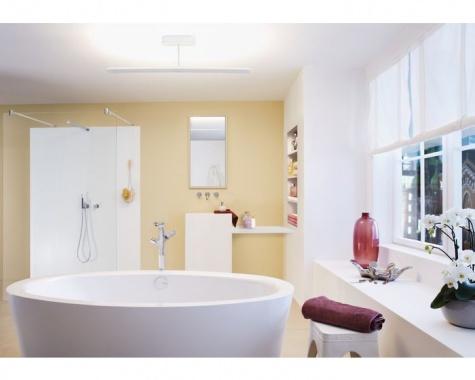 Koupelnové osvětlení LED  P 70497-3