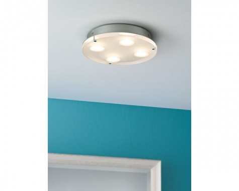 Venkovní svítidlo nástěnné LED  P 70509-4