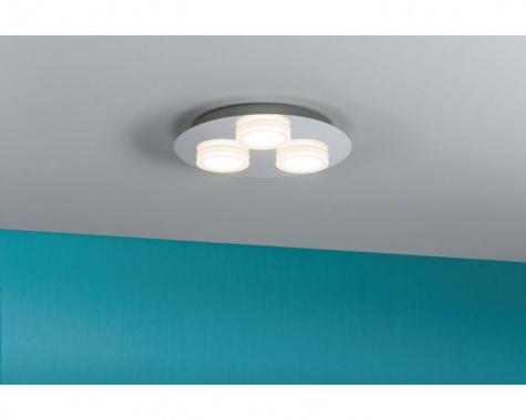 Koupelnové osvětlení LED  P 70874-4