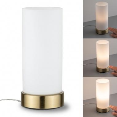 Pokojová stolní lampa P 77055