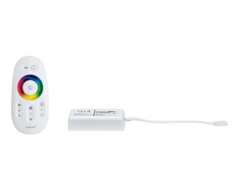 Kontroler MaxLED RGBW max. 144W vč.dálkového ovládání - PAULMANN-4