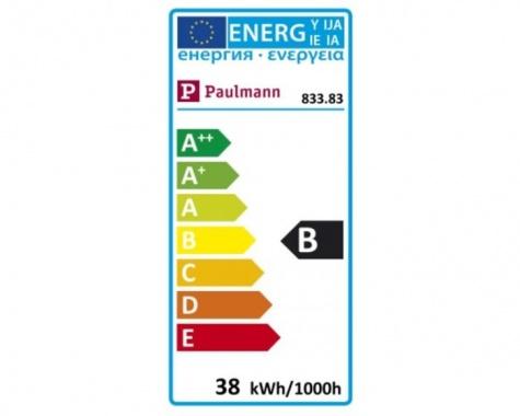 Halogenová žárovka 3x35W 35W P 83383-1