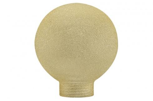 Kryt Žárovka Globe 60 minihalogen ledový krystal Bernstein-1