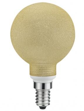 Kryt Žárovka Globe 60 minihalogen ledový krystal Bernstein-2