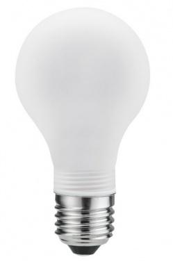 Kryt Klasická žárovka minihalogen satin-1