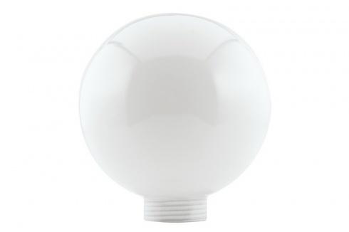 Sklo žárovka Globe 80 minihalogen opál-1