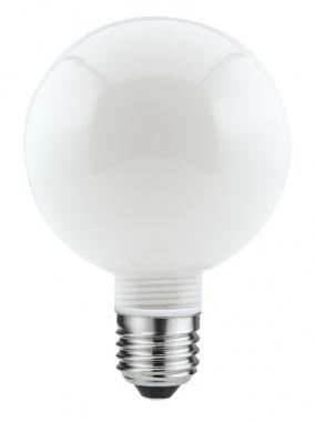 Sklo žárovka Globe 80 minihalogen opál-2