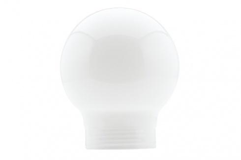 Kryt Žárovka Globe 60 opál-1