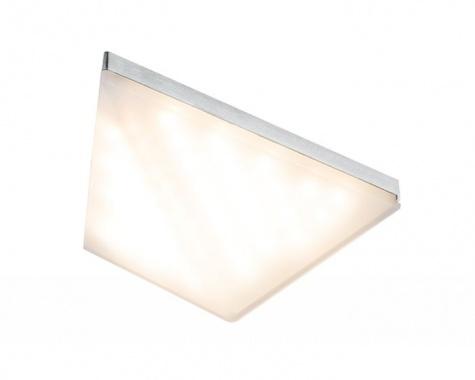 LED nábytkové přisazené svítidlo Kite trojúhelník 1 ks vč. LED modulu 1x6,2W - PAULMANN-2
