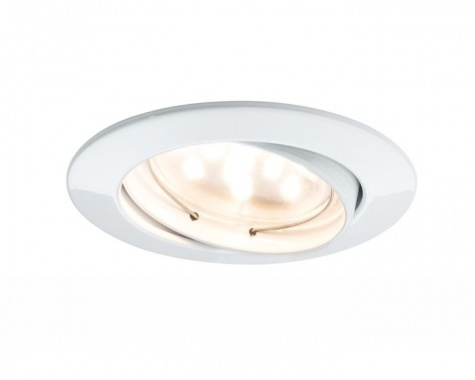 Vestavné bodové svítidlo 230V LED  P 92815-2