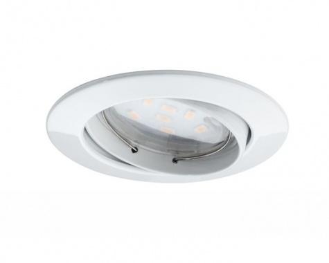 Vestavné bodové svítidlo 230V LED  P 92815-3