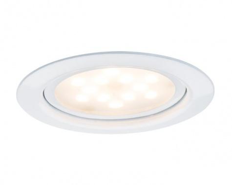 Bodové vestavné svítidlo P 93554-1