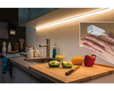 Infračervený spínací senzor přisazený pro max. 60W, 75W nebo 250W  P 93581-4