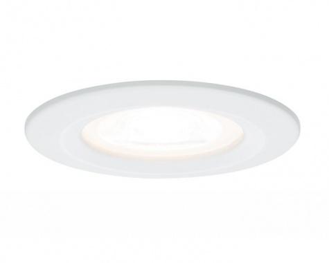 Vestavné bodové svítidlo 230V P 93631-1