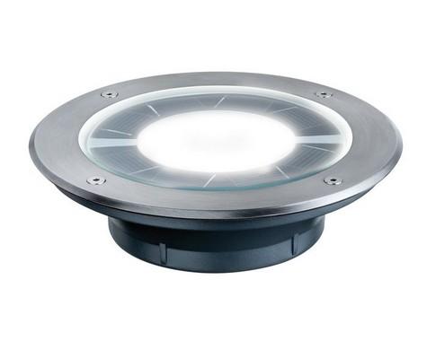 Zemní svítidlo LED  P 93776 solární-1